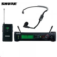 舒尔(Shure)SLX14/SM35 无线头戴话筒/麦克风 无线 会议 演讲  IT.428