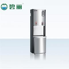 碧丽 KL35 节能饮水机 35L 银色 (刷卡出水)DQ.1226