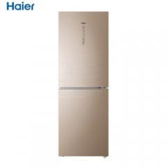 海尔(Haier)BCD-269WDGB 269L 冰箱 DQ.1228