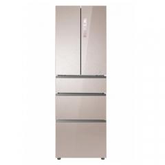海尔(Haier)BCD-350WDCM 350L 变频一级五门冰箱 DQ.1230