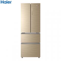 海尔(Haier) BCD-331WDGQ 331升多门变频节能风冷无霜冰箱一级能效冰箱 DQ.1231