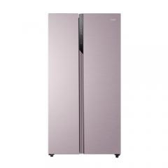 海尔(Haier)BCD-601WDPR  对开门冰箱 DQ.1232