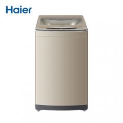 海尔(Haier)MS8518BZ51 大容量免清洗防缠绕双动力全自动洗衣机 DQ.1243