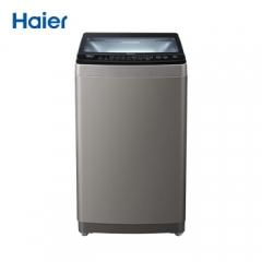 海尔(haier)S8518BZ61 洗衣机 8.5公斤直驱变频双动力智能全自动波轮洗衣机 DQ.1240
