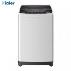 海尔(Haier)XQB70-KM12688 7公斤全自动大容量波轮洗衣机 DQ.1244