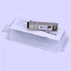 华三(H3C)SFP-XG-LX-SM1310 原装企业级10公里万兆单模SFP+光纤模块  WL.216