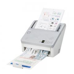 松下(Panasonic)扫描仪A4幅面商务办公高清光学办公高速扫描 KV-SL1056(45 ppm/90 ipm)  IT.443