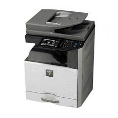 夏普(Sharp) DX-2508NC彩色A3复合机复印机 (含输稿器 )   FY.111