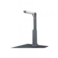 良田(eloam) S500L 高拍仪 500万像素 A4幅面 高清高速扫描仪 广角拍摄   IT.448