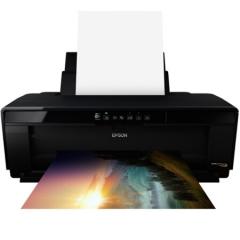 爱普生(EPSON)P408 爱普生A3+幅面专业照片打印机 ZX.253