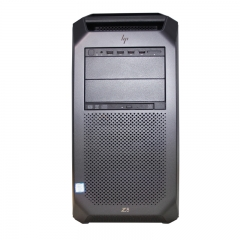 惠普(HP) Z8 G4 Workstation-75352023059 工作站 双至强4114  C622/128GB/512GB SSD/4TB/独显/DVDVRW/Linux  WL.221