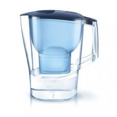 碧然德(BRITA)过滤净水器 家用滤水壶 净水壶Aluna光汐系列 3.5L(蓝) DQ.1255