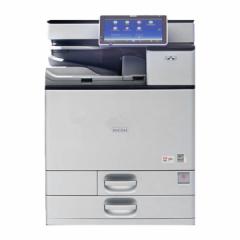 理光(RICOH)MP C3004exSP 彩色A3复印机打印机复合一体机 标配+盖板(输稿器选配)   FY.123
