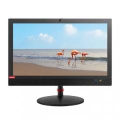 联想(Lenovo)启天A710-D002 一体机 /i3-8100/4G/1T/集成/DVDRW/ 19.5英寸显示器 PC.1727