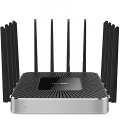 TP-LINK TL-WVR4300L AC4300三频企业级无线路由器 千兆端口/wifi穿墙  WL.225