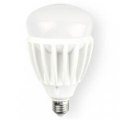 佛山照明(FSL)led灯泡 节能球泡45W大功率工业厂房照明 大螺口E27日光色6500K JC.751