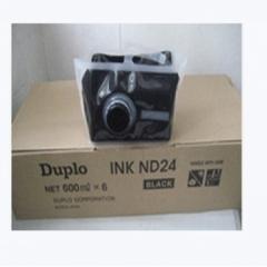 得宝 ND24 油墨 (600mL/盒)适用得宝DP-2530/2540/330/340/2930/2940/430/440/2925  FY.130