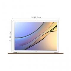 华为(HUAWEI) 便携式计算机 BL-W19 Matebook E (I5+8+128+棕键) 金色   PC.1626