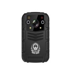 爱国者(aigo)DSJ-R1执法记录仪 红外夜视1080P便携加密激光定位32G录音录像拍照对讲 ZX.260