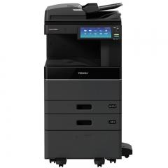 东芝FC-2010AC 复印机打印机A3 A4彩色数码多功能复合机 双纸盒+输稿器  FY.133