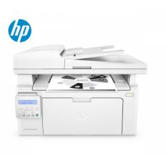 惠普(HP)MFP M132snw黑白激光多功能一体机(打印 复印 扫描)  DY.046
