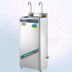 碧丽 JO-2C节能饮水机 不锈钢工厂学校直饮水机不含滤芯 DQ.1261