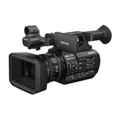 索尼 (SONY )PXW-Z190 4K 便携式摄录一体机 全新 1/3 英寸 3CMOS,25 倍变焦镜头 ZX.260
