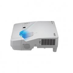 日电(NEC) CU4100X 投影仪办公教学会议室投影机 (不含安装 ) IT.460