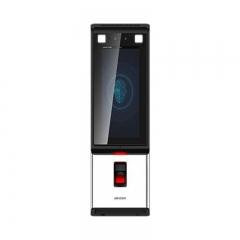 海康威视 DS-K1T604MF 壁挂式人脸门禁 考勤机 标配   含安装   IT.461