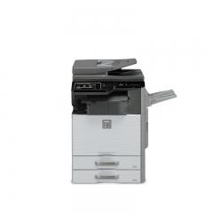 夏普(SHARP) MX-3608N 数码复合机A3打印复印  标配(含输稿器)+一层供纸盒   FY.137