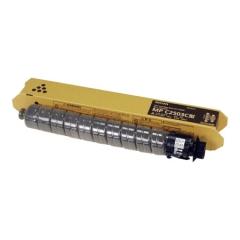 理光(Ricoh)MP C2503C 黑色碳粉盒 适用MP C2003SP/C2503SP/C2011SP/C2004SP/C2504SP   HC.785