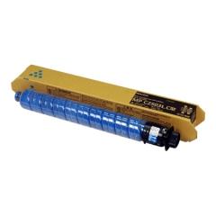 理光(Ricoh)MPC2503LC 蓝色低容量碳粉盒 适用MP C2003SP/C2503SP/C2011SP/C2004SP/C2504SP/C2004exSP/C2504exSPHC.786