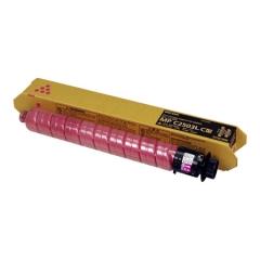 理光(Ricoh)MPC2503LC 红色低容量碳粉盒 适用MP C2003SP/C2503SP/C2011SP/C2004SP/C2504SP/C2004exSP/C2504exSP   HC.787