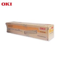 OKI B410 B430 黑色原装打印机黑色墨粉 3500页   HC.790
