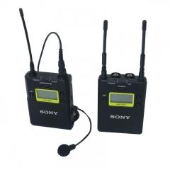 索尼(SONY)索尼无线领夹麦克风(小蜜蜂)UWP-D11  IT.465