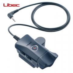 利拍(Libec)ZC-LP摄像机遥控器 索尼松下佳能 ZC-3DV升级 ZX.263