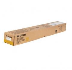夏普MX-36CT-YA黄色墨粉MX-3618NC/2618NC/3118NC碳粉   HC.801