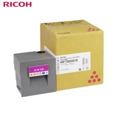 理光(Ricoh)MP C8003C 红色碳粉盒 适用于MP C6503SP/C8003SP   HC.804