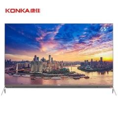 康佳(KONKA) LED65R1 65英寸 4K超高清 电视 DQ.1269