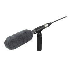 索尼(SONY)ECM-VG1枪式驻极体电容麦克风 话筒用于EX280 NX3 NX100  IT.468