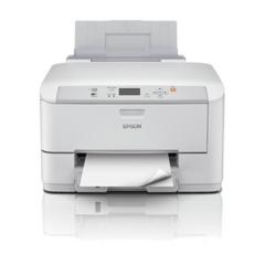 爱普生(EPSON)WF-M5193 A4黑白无线商务墨仓式打印机 DY.210