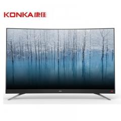 康佳(KONKA) LED55M1C 55英寸曲面电视 DQ.1271
