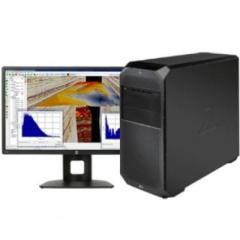 惠普(HP) Z4 G4 桌面工作站 W-2123/16G/P1000/2T/独立4G/DVDRW/23.8英寸显示器  WL.230