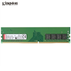 金士顿(Kingston)DDR4 2400 4G 台式机内存    PJ.247