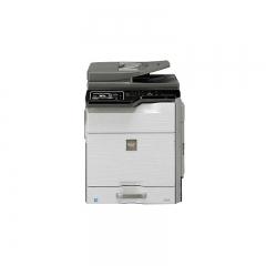 夏普(SHARP)MX-B5621R黑白数码复印机 标配单层纸盒+双面器+自动进稿器  FY.149