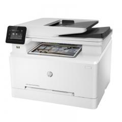 惠普(HP) Colour LaserJet Pro M280nw彩色激光多功能一体机 A4打印复印扫描 DY.210