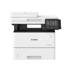 佳能(Canon)imageCLASS MF525dw 黑白激光多功能一体机A4打印复印扫描传真 DY.211