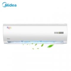 美的(Midea)KFR-26GW/DY-DA400(D2) 大1匹 定速冷暖 空调挂机 二级能效 KT.537