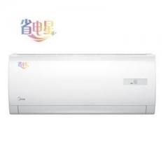 美的 KFR-35GW/DN8Y-DA400(D2) 壁挂式空调 1.5P 定频 冷暖 KT.538