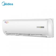 美的(Midea)KFR-50GW/DY-DA400(D2) 2匹 定速冷暖 空调挂机 二级能效 KT.539
